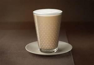 Cappuccino à La Rose Nespresso Recettes
