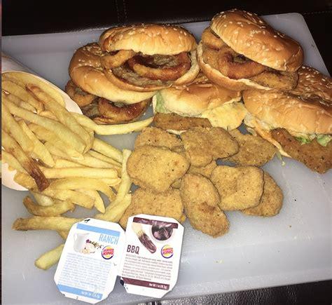 top 28 cing food meals i quot food quot burger