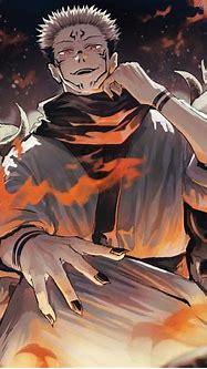 Sukuna (Jujutsu Kaisen) Image #3198297 - Zerochan Anime ...