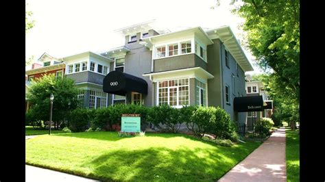 Appartments In Colorado by Belcourt Apartments For Rent In Denver Colorado