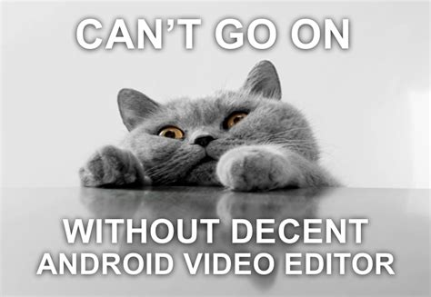 Meme Face Editor - attention android owners it s time to edit your videos wevideo blog
