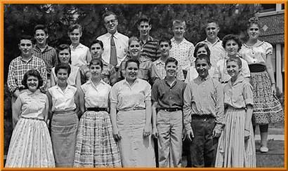Hampton Detroit 1957 Class Michigan Reunion 50th