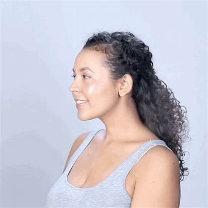 Curly Hairstyles Hair Woman Buzzfeed French Twist