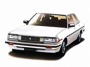 Toyota Mark Ii Pdf Workshop Manuals Free Download