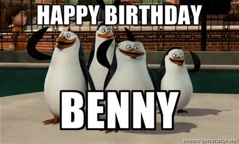 Penguin Meme Generator - 25 best ideas about happy birthday meme generator on pinterest birthday meme generator happy