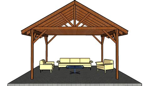 Build Gazebo How To Build A Gazebo Roof Howtospecialist How To