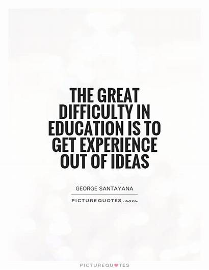 Education Experience Quotes Learning Quote Shopping Both
