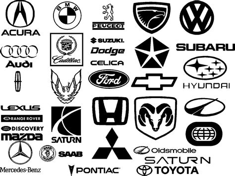 10 Iconic Car Emblems With Great Tales