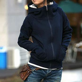 30876 Murchies Coupon Code by Black Hooded Cuffed Sleeves Oversized Pullover