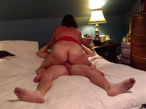 Amateur Becky Tailor Rides Hard For Early Birthday