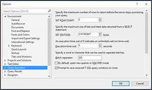 "SQL Server: How to change the default ""GO"" Batch Separator?"