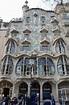 Free photo: Casa Batllo - Architecture, Barcelona ...