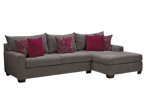 32383 american made furniture imaginative masino gray 2 pc sectional american signature furniture