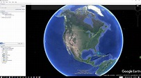 Download HD Resolution Google Earth | New Look | New ...