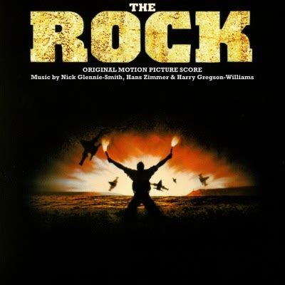 Le Blog De Chief Dundee The Rock Expanded Score Nick