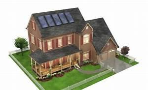 Escalier Sweet Home 3d : am nagez facilement votre maison avec le logiciel sweet ~ Premium-room.com Idées de Décoration