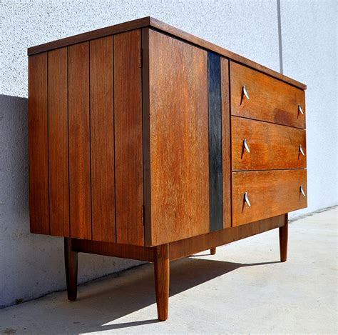 Mid Century Modern Credenzas by Select Modern