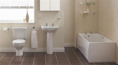 Sandringham Bathroom Suite  Contemporary Bathroom