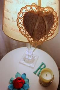 Fabriquer Une Lampe De Chevet : 1001 mod les et tuto pour votre projet diy lampe de chevet ~ Zukunftsfamilie.com Idées de Décoration