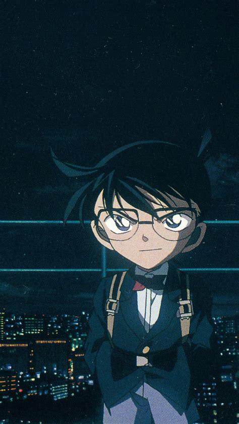 Detective Conan Wallpaper ·① WallpaperTag