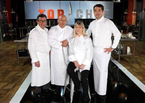 cuisine m6 top chef recettes lieux et histoires de toqués point fort