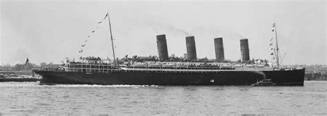 rms lusitania sinking agm january 2015 the sinking of the rms lusitania