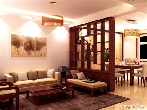 Living And Dining Room Divider by Terrific Living Room Partition Ideas Dining New Plans