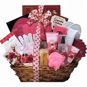 Best 25+ Gift baskets for women ideas on Pinterest ...