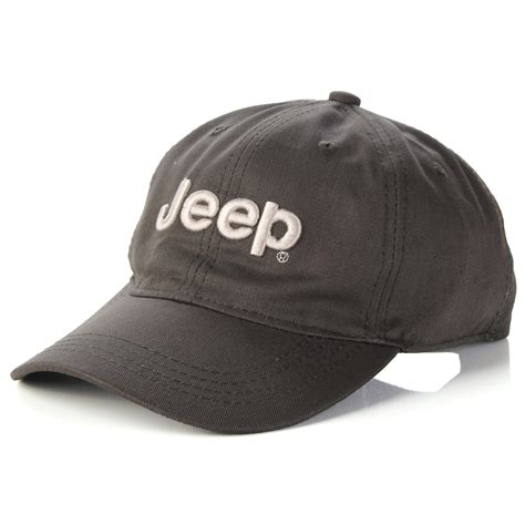 jeep hat jeep hat unisex women men casual sport baseball cap