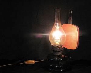 Comment Tuber Une Cheminée Ancienne : la lampe l 39 huile ancienne luminaire esth tique et pratique ~ Melissatoandfro.com Idées de Décoration