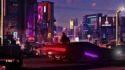Cyberpunk 2077 Wallpapers 4k Engine 1080p Backgrounds