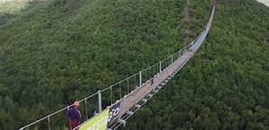 De hoogste brug ter wereld - alle records