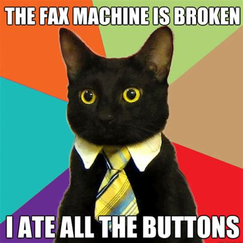 Fax Machine Meme - 2 free online fax services no credit card verification required