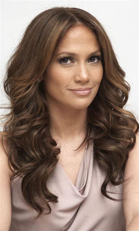 jennifer lopez hair color hair colar  cut style