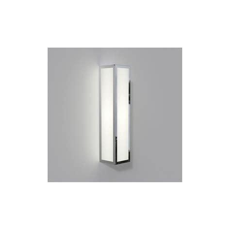 astro 8320 salerno light outdoor led wall light