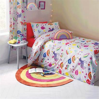 Children Bed Bedroom Linen Furniture Sets