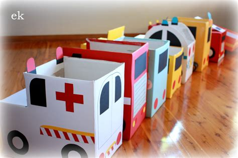 box car for kids box vehicles emilia keriene