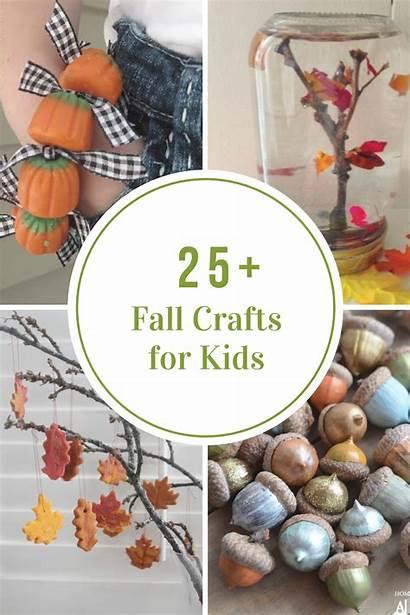 Crafts Fall Diy Craft Projects Crafting Theidearoom