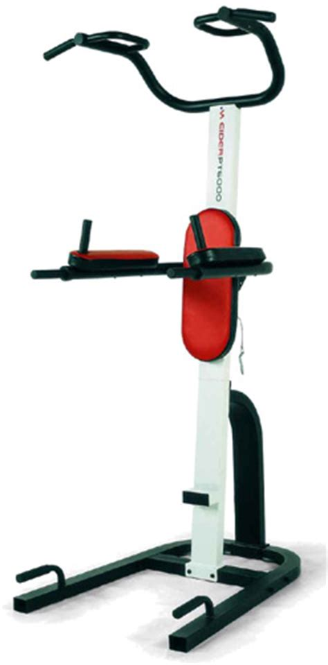 chaise romaine weider weider pull up dip station pt800 best buy at sport tiedje