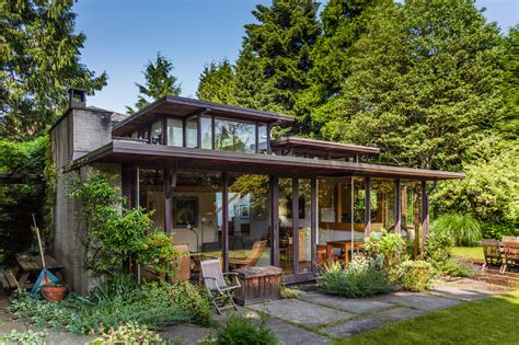 home architect plans modernism in vancouver part two coast modernism