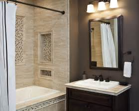 classico beige ceramic wall tile bathroom