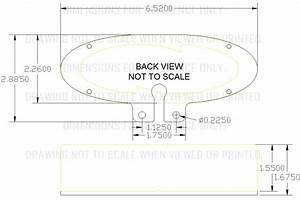 Oval Speedometer   Tachometer Information Center