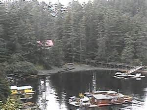 Sitka Alaska Live Webcam