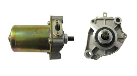 Starter Motor Mitsuba Sm5 (each)