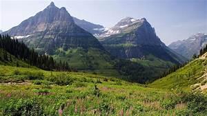 Download Mountains Landscapes Wallpaper 2560x1440 ...