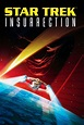 MOVIE REVIEW | ***TREK WEEK*** Star Trek: Insurrection ...
