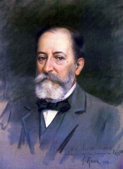 Camille Saintsaëns (18351921