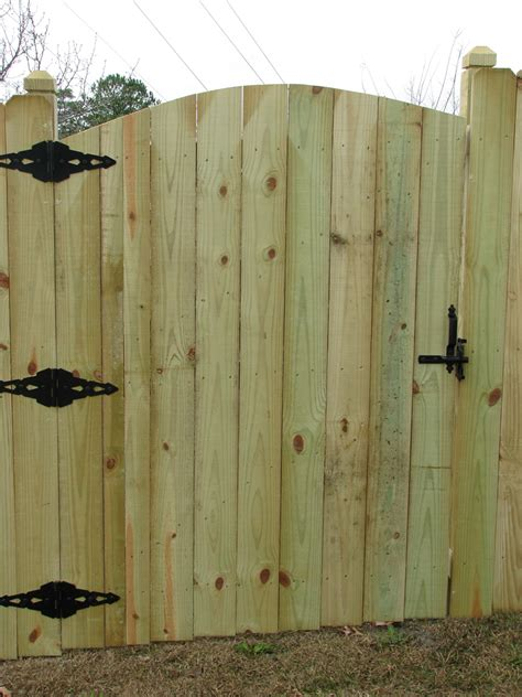 wood fence gate pictures wooden privacy fence gates fences outdoor living pinterest fence gate privacy fences