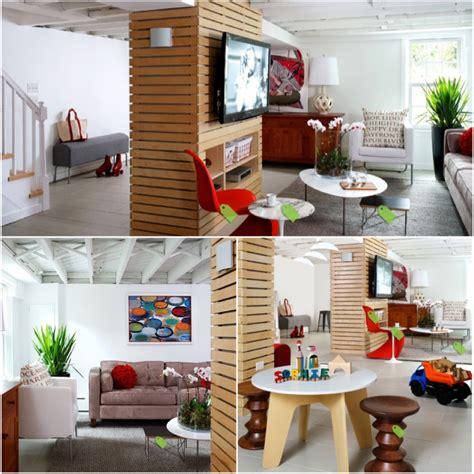 30 Basement Remodeling Ideas + Inspiration  Futura Home