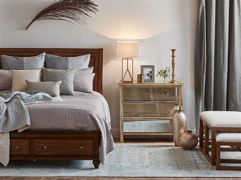 Bedroom Ideas With Curtains And Drapes Realestatecomau